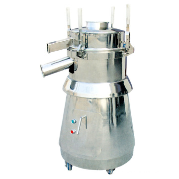 ЗС металлургии Вибросито (фармацевтическое вибросито)