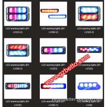 Wholesale LED strobe light, LED warning light, LED warning lamp