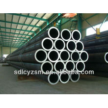 SCM440 tuyaux en acier sans soudure