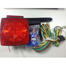 LED Universal Combination Tail Lamp for Trailer