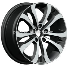16inch 5*108 car alloy wheel