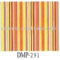 mehr als fünfhundert Muster schwere Baumwolle Stoff--regenbogenfarbenen Stoff