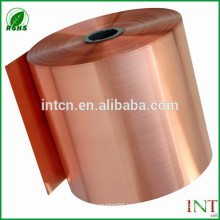 Oxygen-free copper sheet coil strip