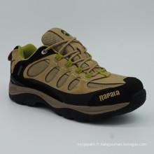 Hommes chaussures de randonnée bas avec imperméable à l'eau