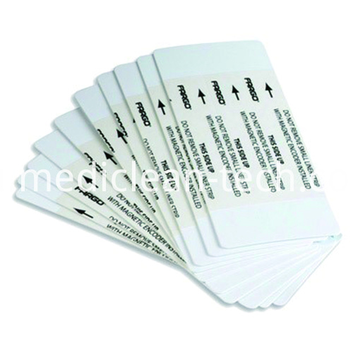 Fargo HDP5000 82133 Adhesive Cleaning Cards