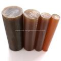PSU plastic rod 1mm~150mm polysulfone rod polysulfone resin