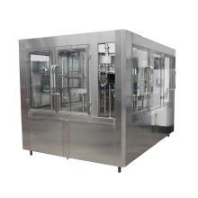 Máquina de llenado de jugo caliente 5000BPH