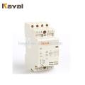 Well Sell 3P бытовой модульный контактор переменного тока