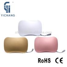 correa de cintura delgada de la correa vibrante eficiente de la manera alta para la máquina de la pérdida de peso del massager eléctrico de la aptitud