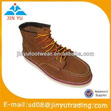 Rugged Trabajo Hombres Zapatos