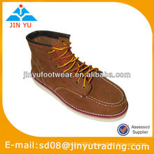 Rugged Work Mens Shoes