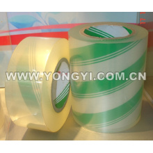Glossy BOPP Laminating Tape
