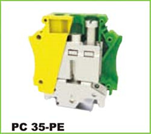 din rail terminal blocks grainger