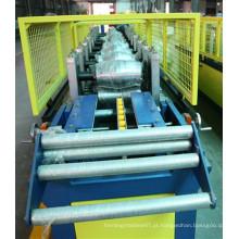 Máquina de formação de rolo frio