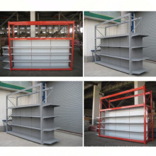 Large Multi-Funtion Supermarket Shelving for Sale
