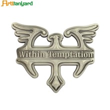 Online Exporter for Custom Belt Buckles Personalized Metal Belt Buckle For Men export to South Korea Exporter