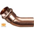 Copper Bend 90 Press