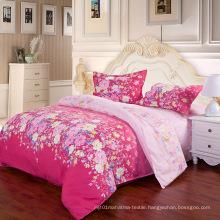 100% Cotton Bedding Set with Morden Design