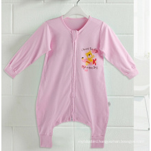 100% Cotton Material Baby Sleeping Bag