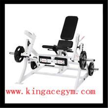 Extension de jambe commerciale d'équipement de gymnastique d'équipement de gymnastique