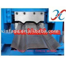 W-shaped Panel Roll Forming Machine