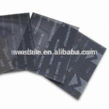 tela de lixamento de carboneto de silício