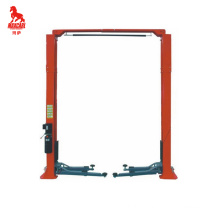 3.5T new L aunch 2 post car lift with CE certification