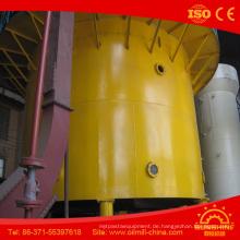 Erdnuss-Kuchen-Lösungsmittel-Extraktions-Anlagen-Ausrüstung