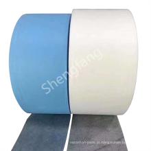 Tecido não tecido em relevo Não tecido spunbond