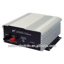 Battery Charger input 110VAC 50/60Hz to output 12VDC 12A