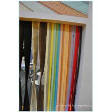 Ruban d'échelle. Serrures en bois de 35 mm
