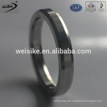 Metall-Oval-Ringdichtungen für Ölrohr-Verbindung vom Cixi-Hersteller