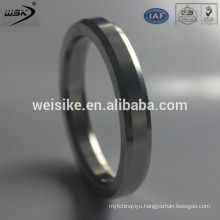 metal oval ring gaskets for oil pipe joint from cixi manufacturer