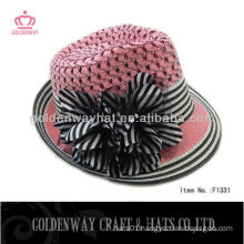 stylish girls hats with Bowknot 2013