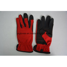 Micro Fiber Glove-Industrial Gloves-Working Gloves-Cheap Gloves