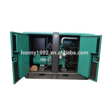 UK Generador Diesel de estilo silencioso 35kW