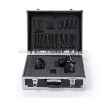 Aluminum Watch Case for 18 Watches