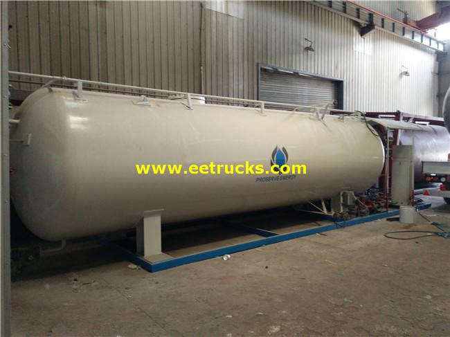 12ton LPG Gas Cylinder Filling Plants