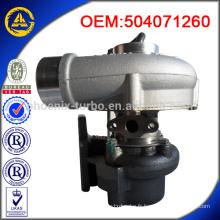 K03 53039880116 turbo pour Fiat Ducato