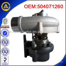 K03 53039880116 turbo for Fiat Ducato