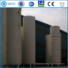 2014 Low Price and High Quality LNG Cryogenic Tank (CFL-20/0.6)