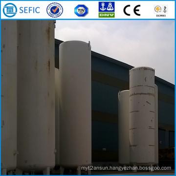 20m3 Low Pressure Industrial Gas Tank (CFL-20/0.6)