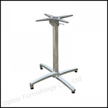 Four Prong Aluminum Pedestal Folding Table Leg (SP-ATL226)