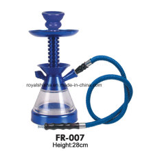 New Portable Acrylic Mini Hookah Shisha