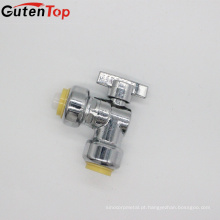 GutenTop alta qualidade latão NSF válvulas sem chumbo encanamento produtos