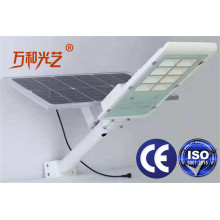 High Brightness Solar Street Lamp Radar Induction