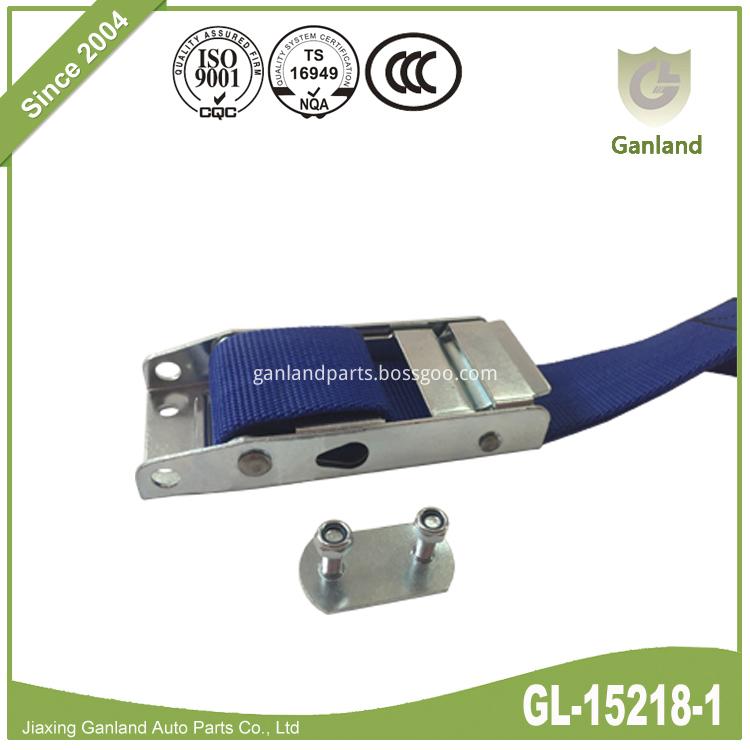 Internal Cargo Straps GL-15218-1