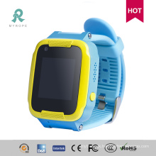 R13s Small GPS Tracking Device Smart Watch for Kid