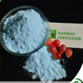 Fertilizante NPK soluble en agua 20-20-20 te