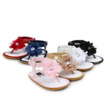 Soft Sole Baby Sandals Infant Prewalker Toddler Moccasins